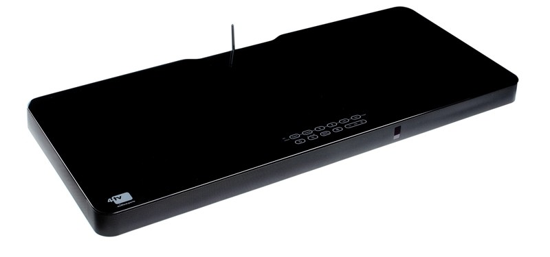 Soundbar audioXperts 4tv 2112 im Test, Bild 3