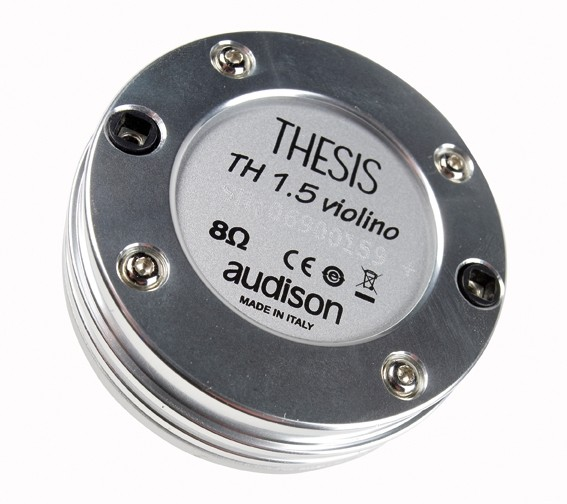 audison thesis th k3