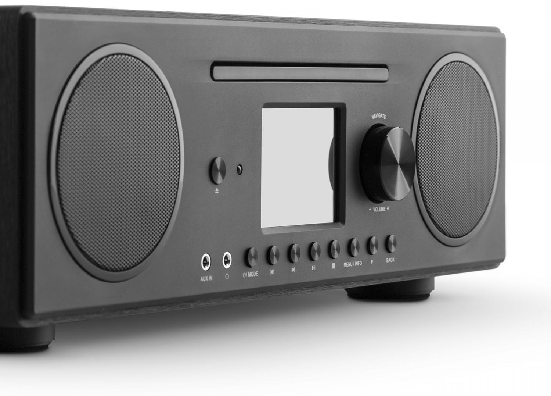 DAB+ Radio Auna Connect CD im Test, Bild 6