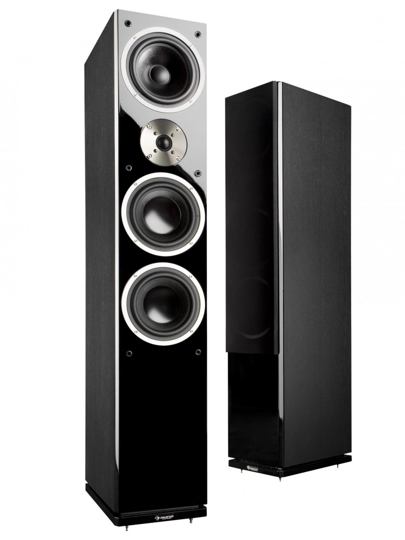 Lautsprecher Stereo Auna Linie-600 im Test, Bild 1