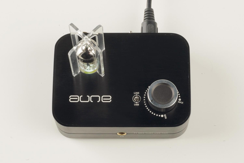Kopfhörerverstärker Aune T1 Mk2 im Test, Bild 2