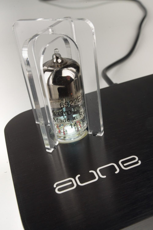 Kopfhörerverstärker Aune T1 Mk2 im Test, Bild 3