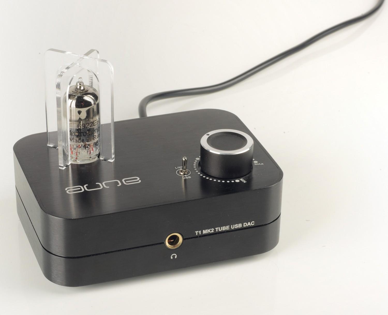 Kopfhörerverstärker Aune T1 Mk2 im Test, Bild 7
