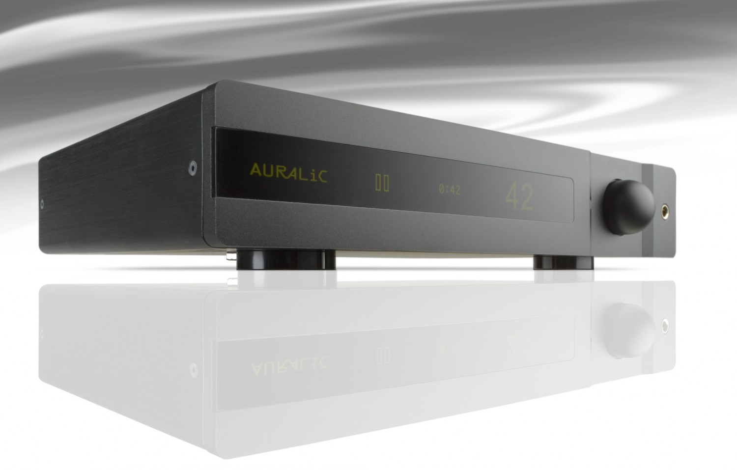 Streaming Client Auralic Altair im Test, Bild 1