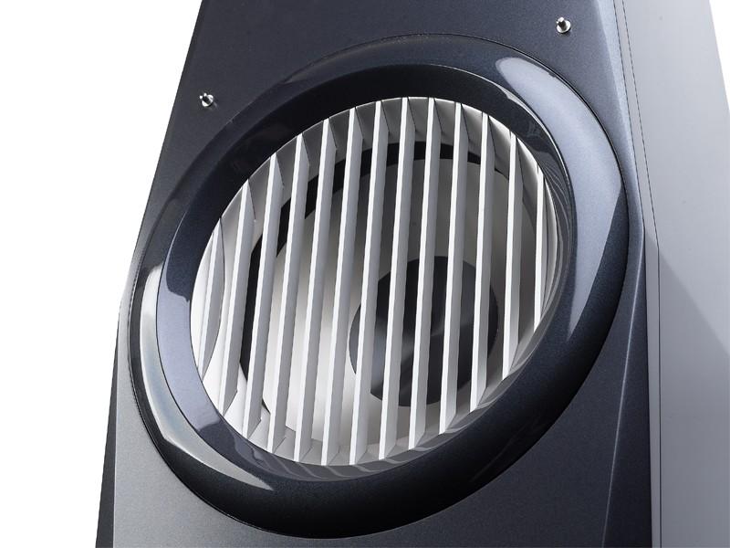 Lautsprecher Stereo Aurum Vulkan VII im Test, Bild 2