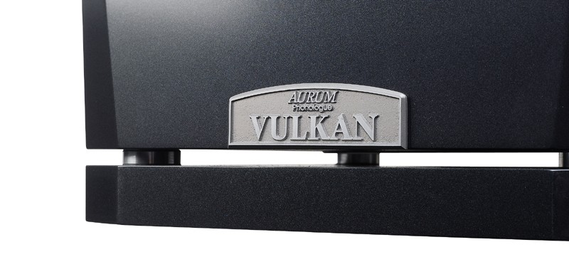 Lautsprecher Stereo Aurum Vulkan VII im Test, Bild 5