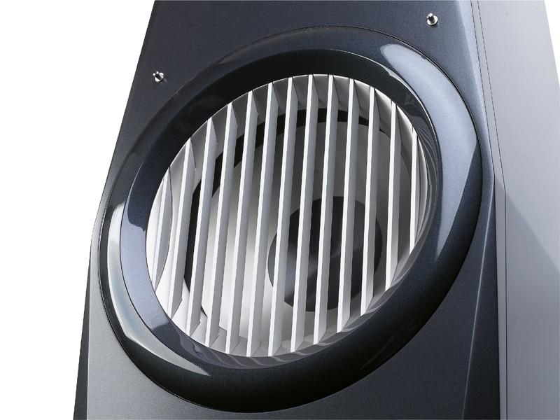Lautsprecher Surround Aurum Vulkan/Montan 5.2 im Test, Bild 2