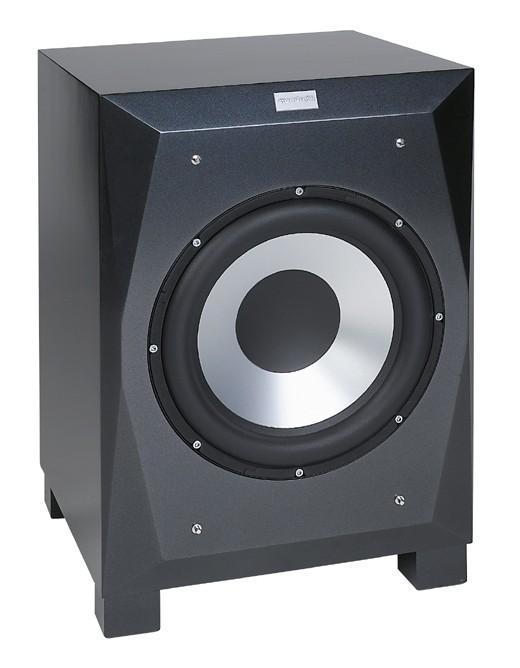 Lautsprecher Surround Aurum Vulkan/Montan 5.2 im Test, Bild 3