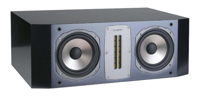 Lautsprecher Surround Aurum Vulkan/Montan 5.2 im Test, Bild 6