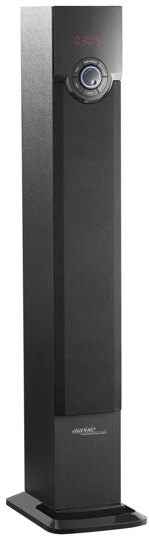 Bluetooth-Lautsprecher Auvisio MSX-250.bt im Test, Bild 2