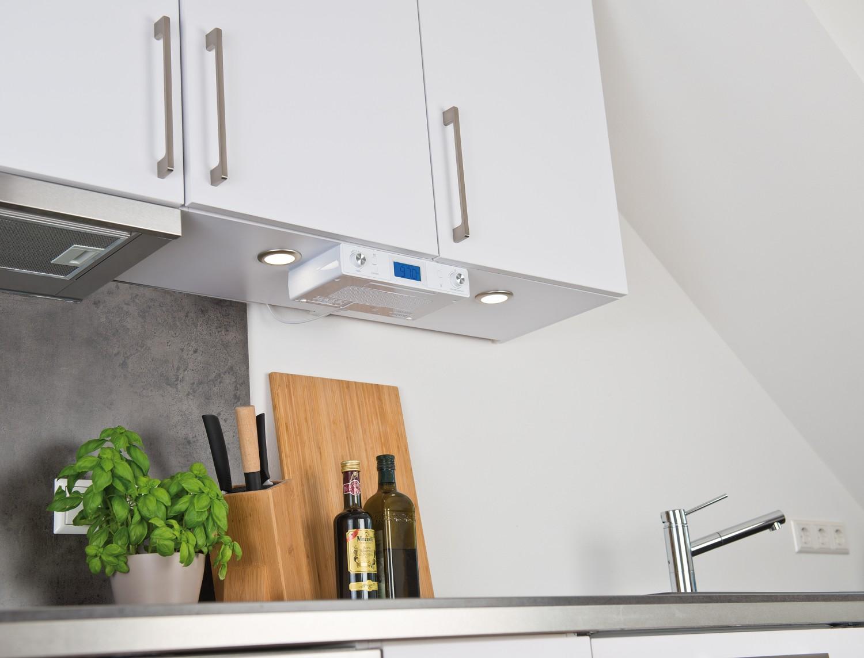 Radios Auvisio Unterbau Küchenradio im Test, Bild 1