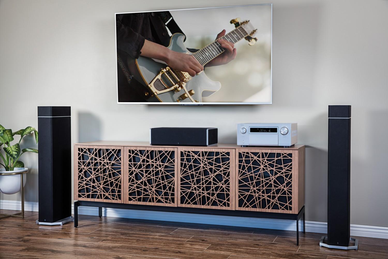 test av receiver denon avc x8500h sehr gut seite 1. Black Bedroom Furniture Sets. Home Design Ideas