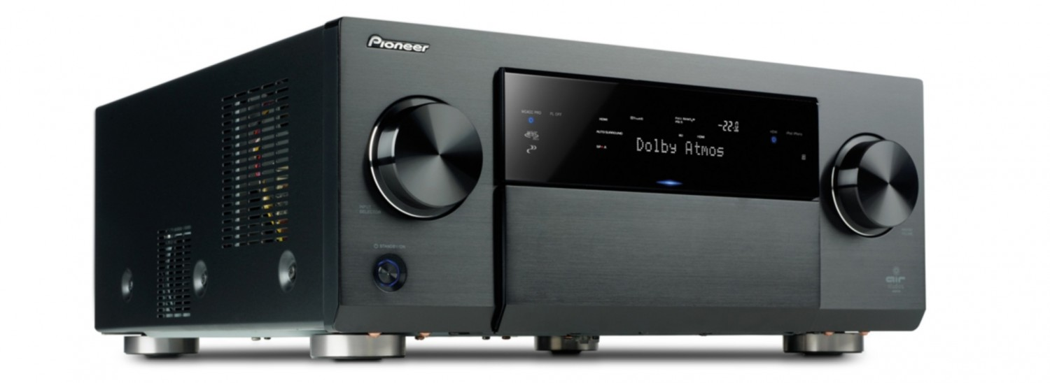 test av receiver pioneer sc lx78 sehr gut seite 2. Black Bedroom Furniture Sets. Home Design Ideas