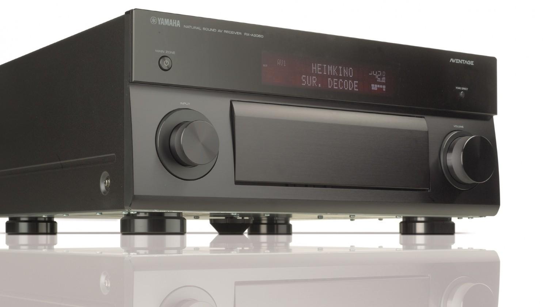 test av receiver yamaha rx a3060 sehr gut. Black Bedroom Furniture Sets. Home Design Ideas