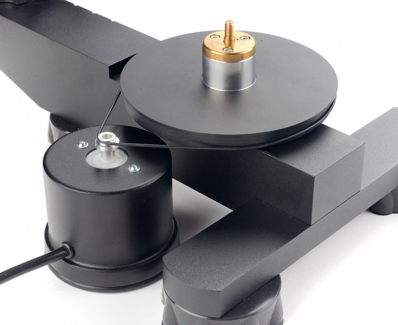 Plattenspieler Avid Ingenium Plug & Play im Test, Bild 2