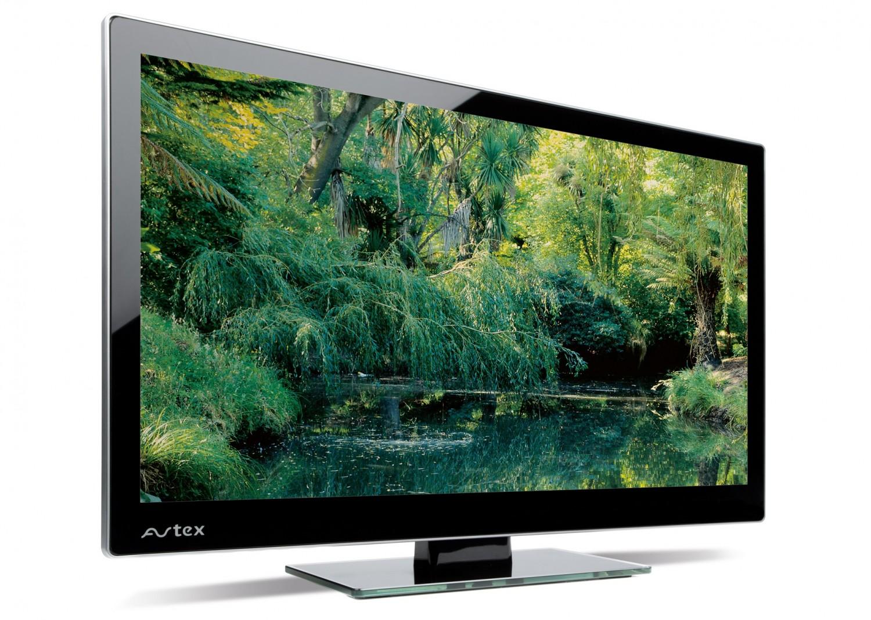 Fernseher Avtex L186DRS Cl+ im Test, Bild 1