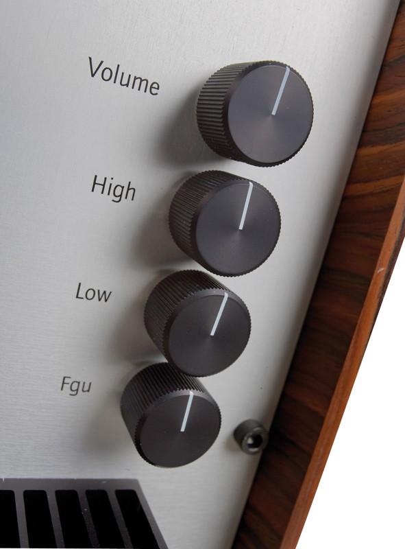 Lautsprecher Stereo Backes & Müller Prime 6 im Test, Bild 2