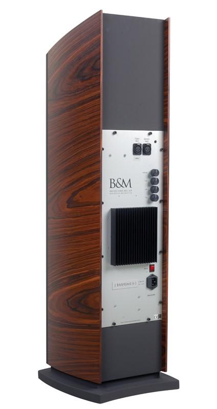Lautsprecher Stereo Backes & Müller Prime 6 im Test, Bild 6