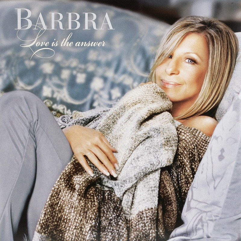 Schallplatte Barbra Streisand – Love Is The Answer (Columbia) im Test, Bild 1