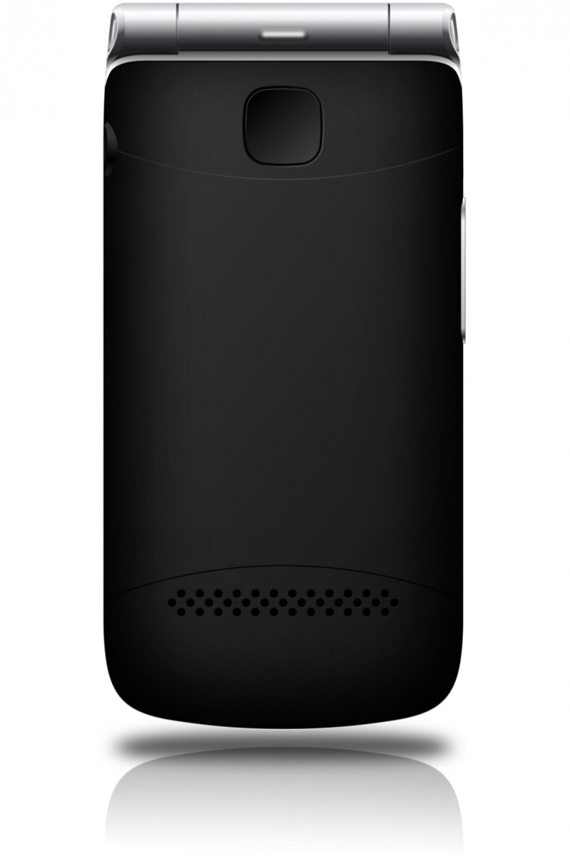 Smartphones Bea-fon SL595plus im Test, Bild 2