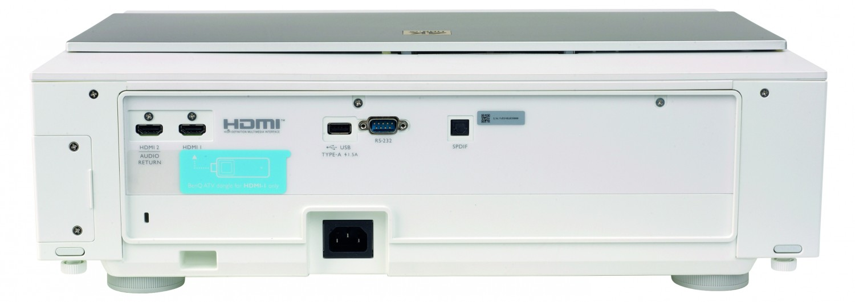 Beamer BenQ V7000i im Test, Bild 14