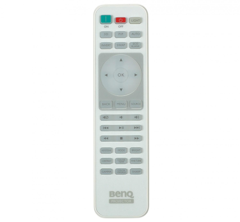 Beamer BenQ W1090 im Test, Bild 2