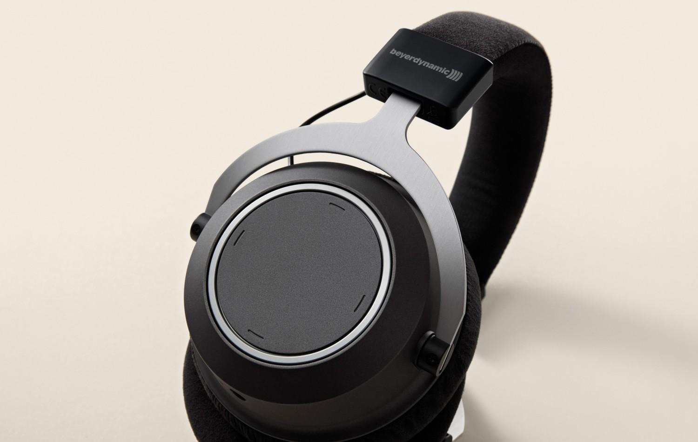 Kopfhörer Hifi Beyerdynamic Amiron Wireless im Test, Bild 2
