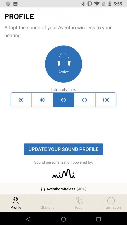 Kopfhörer Hifi Beyerdynamic Aventho wireless im Test, Bild 2