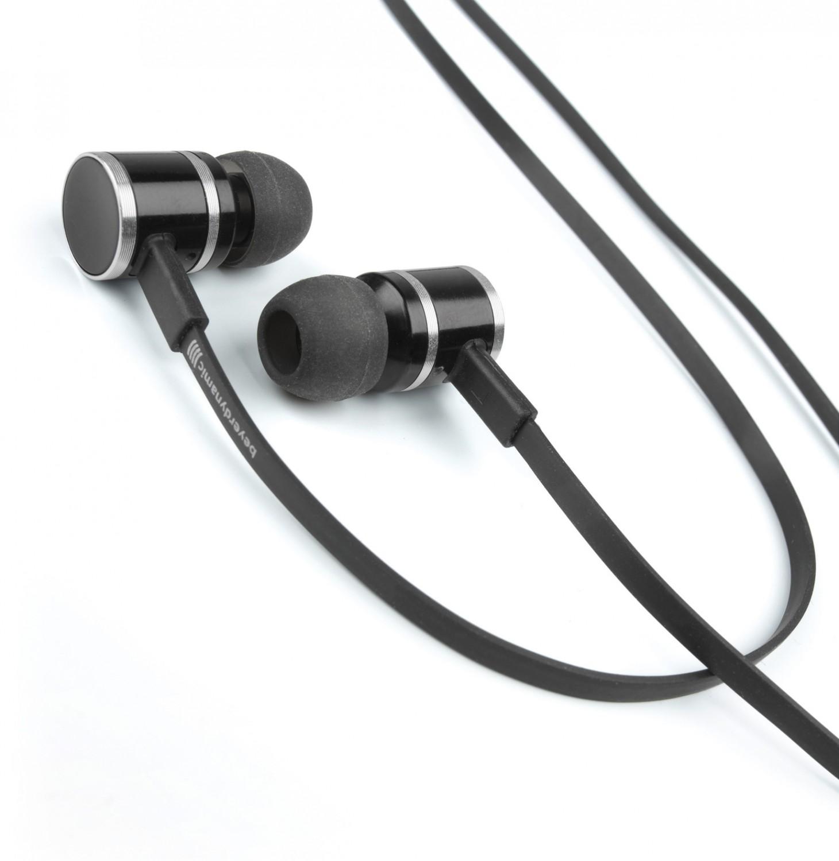Kopfhörer InEar Beyerdynamic DX 160 iE im Test, Bild 1
