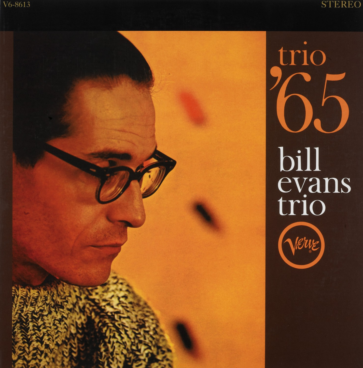 Schallplatte Bill Evans Trio - Trio '65 (Verve Records / Orginal Recordings Group) im Test, Bild 1