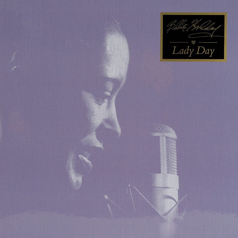 Schallplatte Billie Holiday – Lady Day (DOXY) im Test, Bild 1