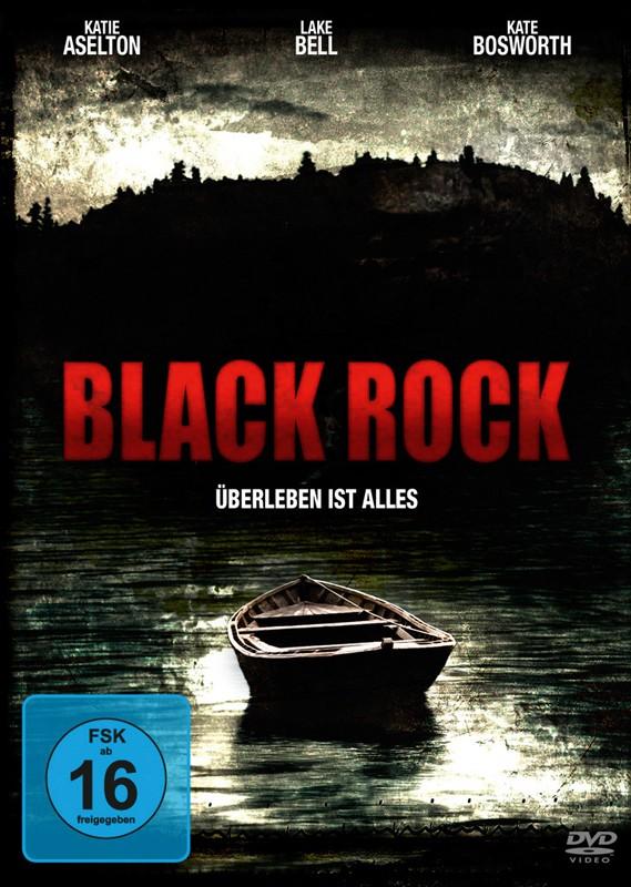 DVD Film Black Rock (Lighthouse) im Test, Bild 1