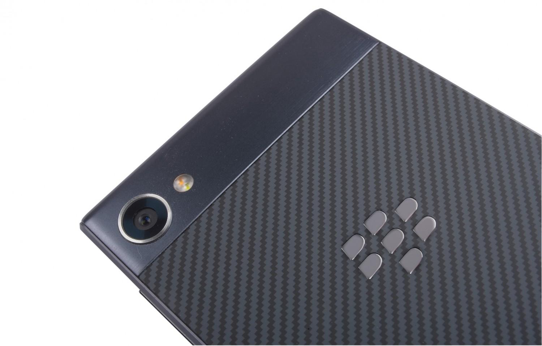 Smartphones Blackberry Motion im Test, Bild 21