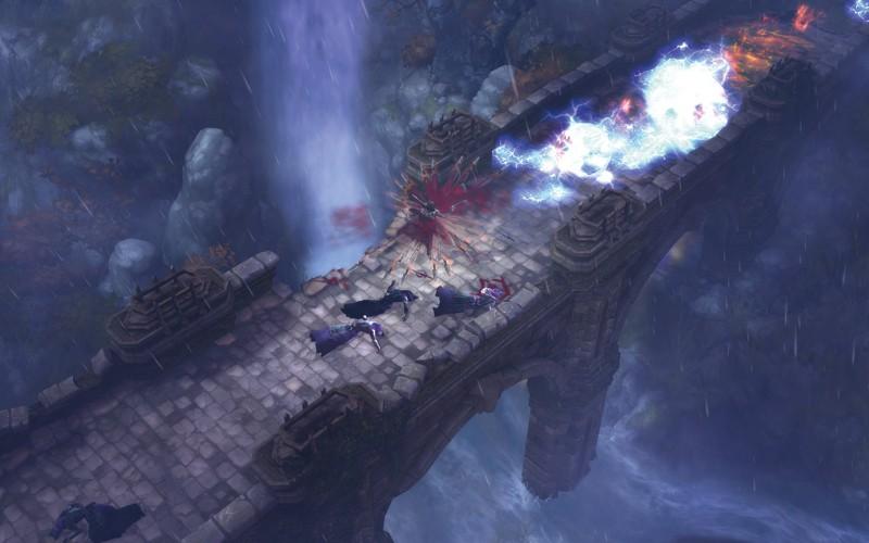 Games PC Blizzard Diablo III im Test, Bild 2