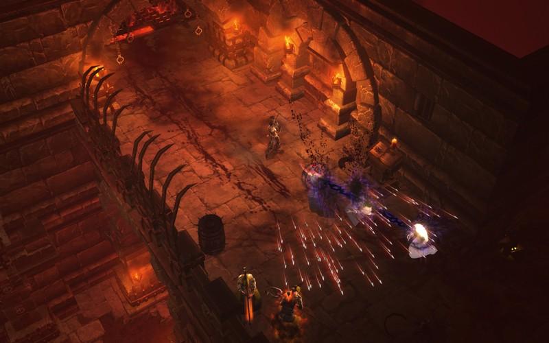 Games PC Blizzard Diablo III im Test, Bild 3
