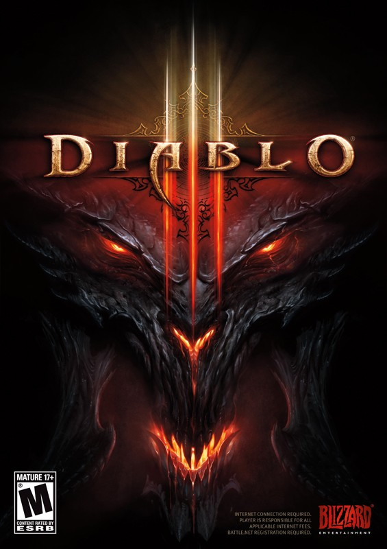 Games PC Blizzard Diablo III Patch 1.0.4 im Test, Bild 1