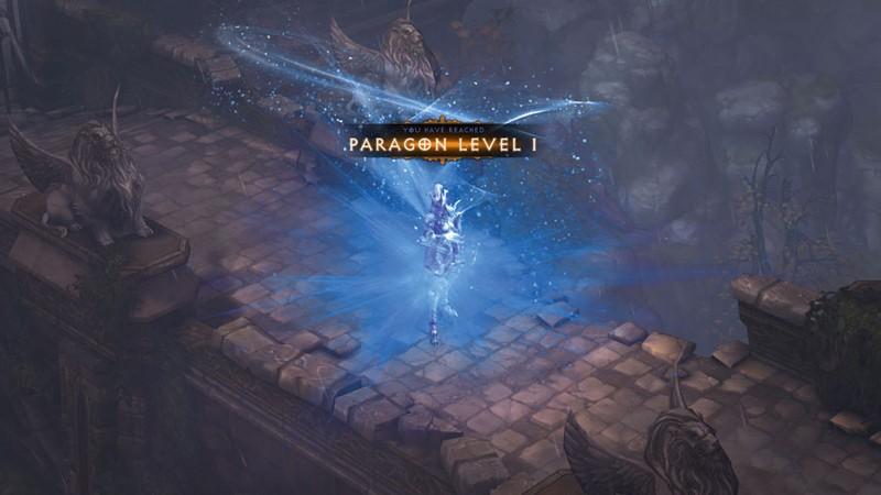 Games PC Blizzard Diablo III Patch 1.0.4 im Test, Bild 2