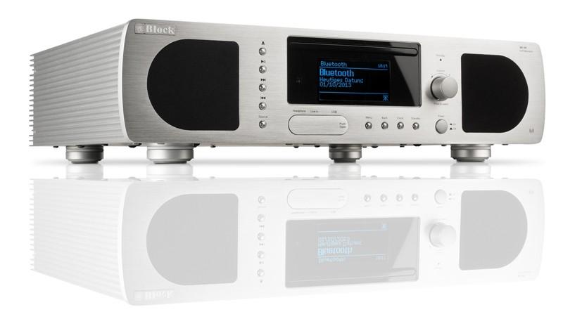 Stereoanlagen Block BB-100 Plug and Play im Test, Bild 1