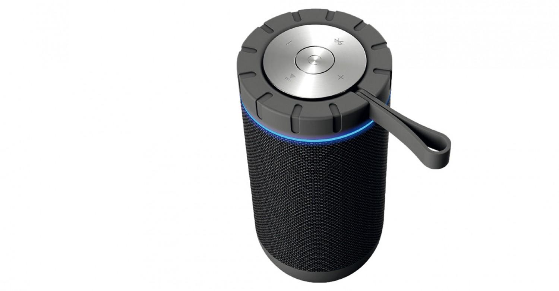 Bluetooth-Lautsprecher Block Connect Two im Test, Bild 2