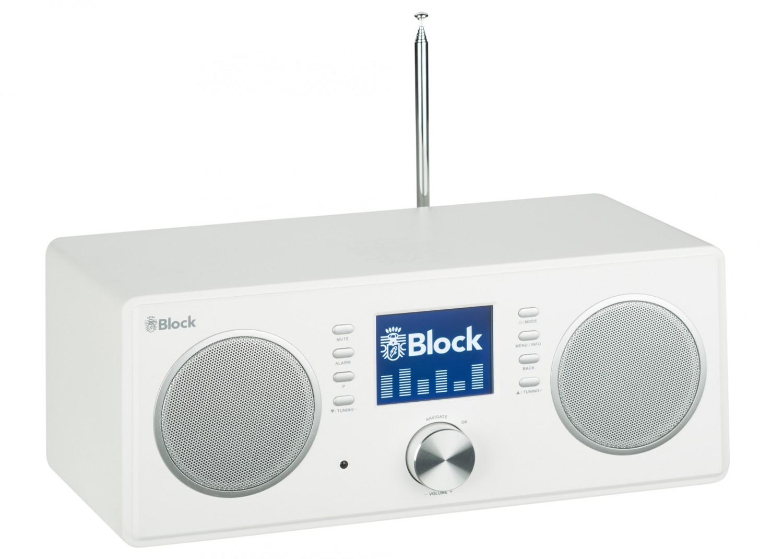 test dab radio block cr 20 sehr gut bildergalerie. Black Bedroom Furniture Sets. Home Design Ideas
