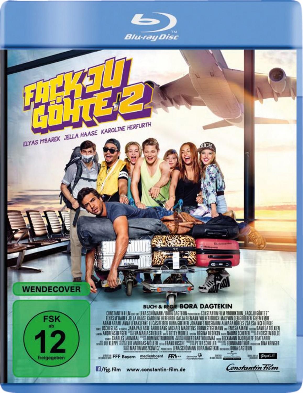 Fack Ju Göhte 2 Ganzer Film Deutsch Komplett