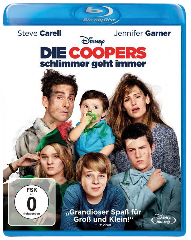 Schlimmer Geht Immer Film