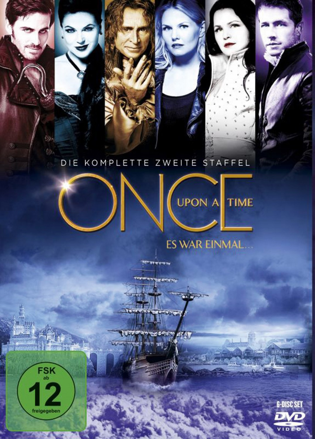 once upon a time anschauen