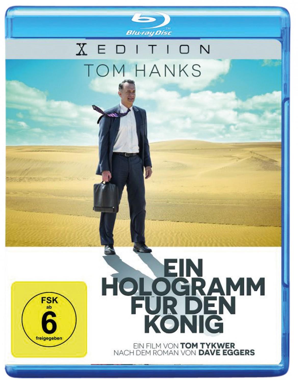 Hologramm Für Den König Imdb