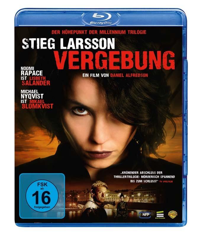 Stieg Larsson Vergebung Film Download