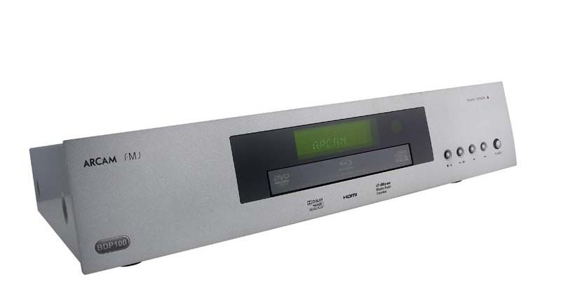Blu-ray-Player Arcam BDP100 im Test, Bild 1