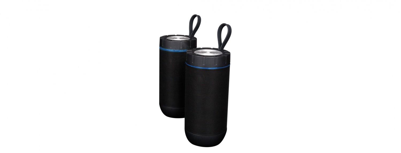 Bluetooth-Lautsprecher Block Connect Two im Test, Bild 1