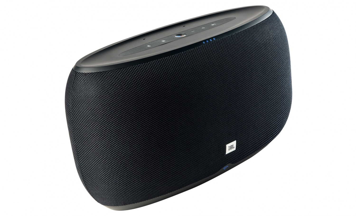 test bluetooth lautsprecher jbl link 500 sehr gut. Black Bedroom Furniture Sets. Home Design Ideas