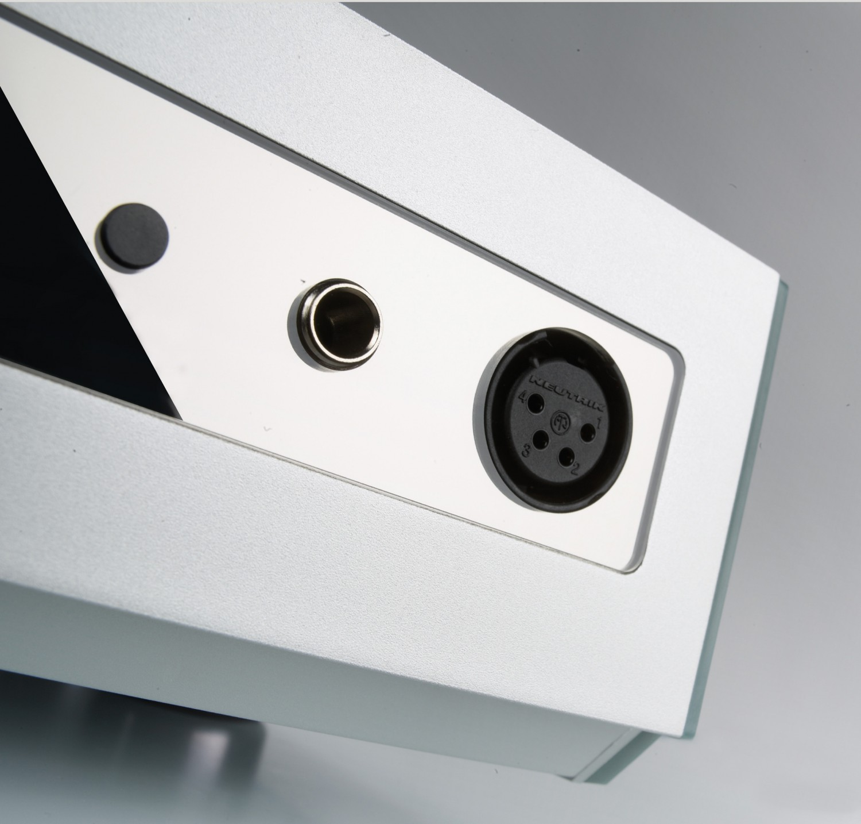 D/A-Wandler B.M.C. Audio PureDAC im Test, Bild 6