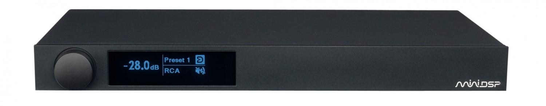 Aktivlautsprecher Bohne Audio BB-8 im Test, Bild 3